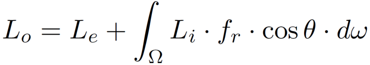 light-equation
