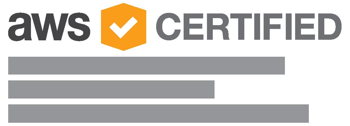 AWS Certification Giovanni Di Grezia